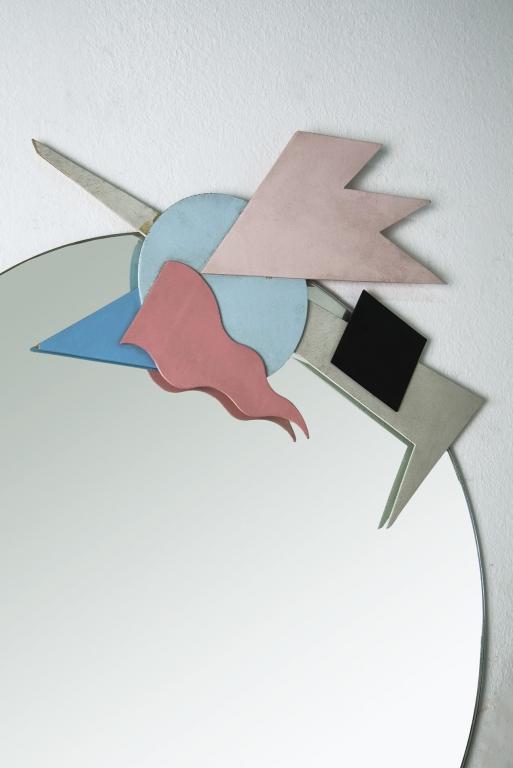 Fragile milano catalogo complementi for Design postmoderno