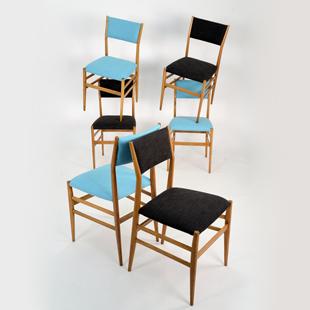 Fragile milano catalogo sedute - Sedia leggera gio ponti ...